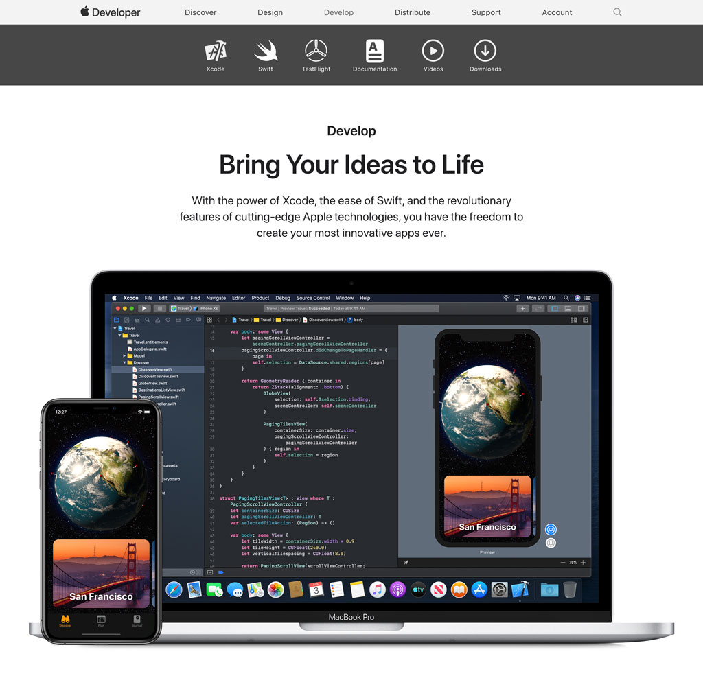 How to install Xcode's command line tools